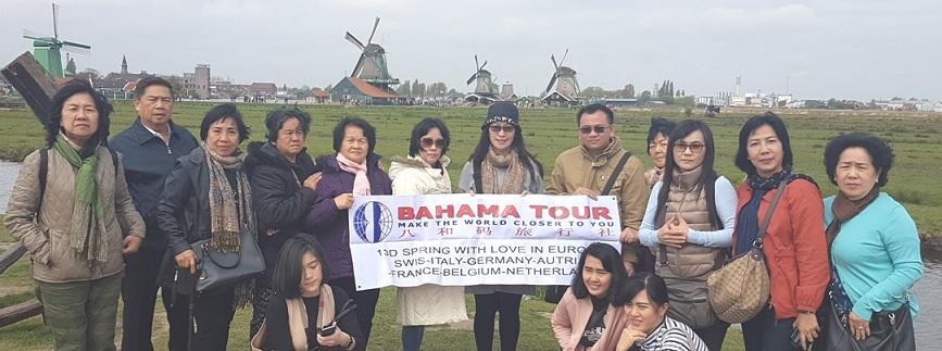 bahama tour paket negara asia